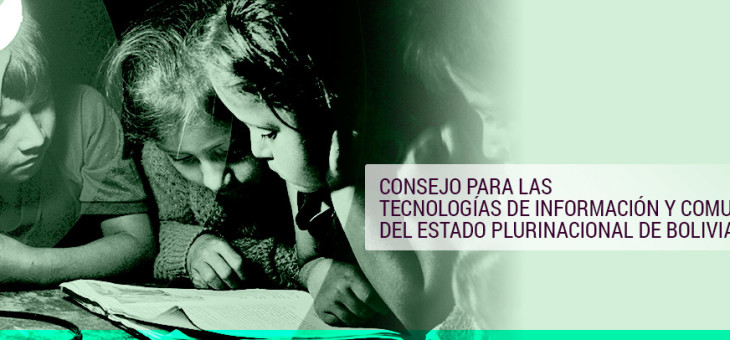 Consejo para las Tecnologías de Información y Comunicación del Estado Plurinacional de Bolivia (CTIC-EPB)