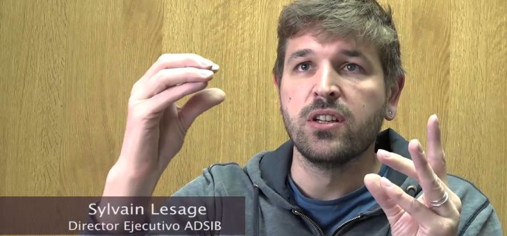 Video Entrevista CTIC Sylvain Lesage de ADSIB