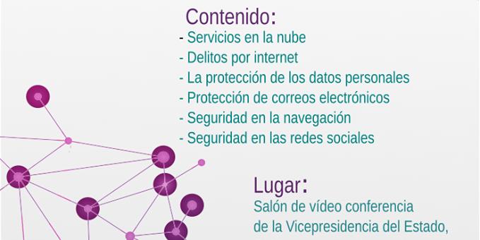 Evento: Beneficios y riesgos de una sociedad hiperconectada